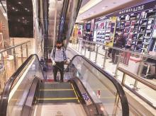 Mall rentals, Malls