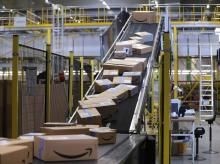 Amazon, Amazon prime day sale