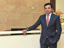 Jitendra Gohil, Head-India equity research, Credit Suisse Wealth Management