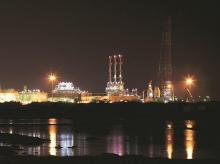 RELIANCE-BP, KG-D6 gas block, oil and gas