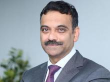Ajay Bhutoria