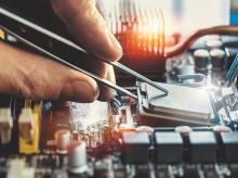 PLI scheme, electronics, microchip, IT, hardware, technology, manufacturing