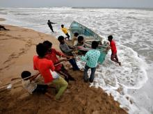 Cyclone Tauktae: TN announces Rs 20 lakh to kin of 21 missing fishermen
