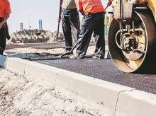 Road, highways, projects, construction, infrastructure