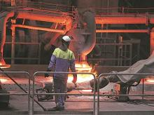 Tata Steel, manufacturing, metals, jobs, workers, labour