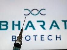 Bharat Biotech, Covaxin