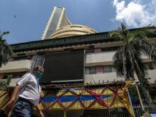 BSE Sensex, Open market trade