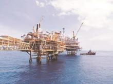 oil and gas, crude, offshore, drill, reserves