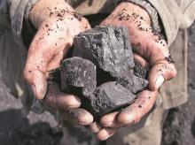 coal, mining, mines