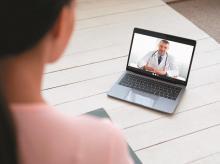 mental health, telemedicine, doctors, therapy