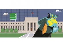 US Federal reserve, economy, inflation, rates, growth, global, markets