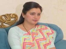 Amravati MP Navneet Rana