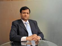 Piyush Garg, ICICI Sec