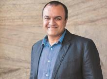 Satya Raghavan, director, YouTube content partnerships, India