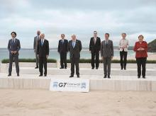 G-7, G7 nations