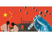 China, coronavirus, lab leak theory, wuhan, covid-19, virus