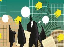 stock market, brokerages, funds, investments, investors, markets