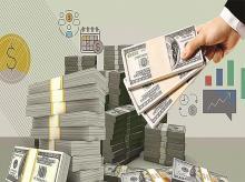 valuation, start-ups, startups, funding, fundraising, investors, investments, capital