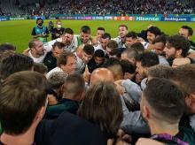 Roberto Mancini, Italy football team head coach