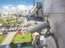 smart city, urban, security, Surveillance, cctv cameras, population
