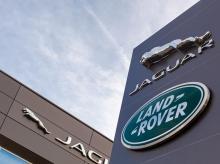 Jaguar Land Rover, JLR, Tata Motors