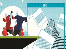 stock market, IPOs, investors, investments