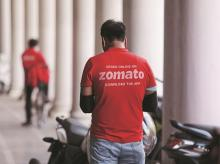 Zomato, food delivery, online