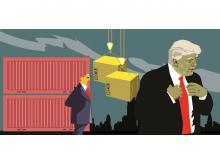 us economy, donald trump