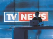 TV news media, channels, press freedom