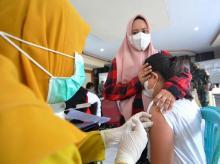 Coronavirus, indonesia