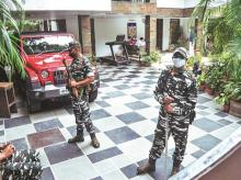 Dainik Bhaskar, I-T raids, Dainik Bhaskar Group Sudhir Agarwal