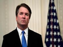 Brett Kavanaugh, US Supreme Court Justice