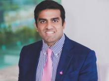 Parth Jindal, MD, JSW Paints