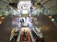Malls, Mumbai malls