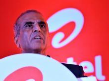 Airtel, Sunil Mittal