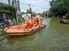 Bengal flood