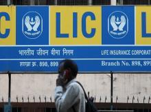 Life insurance corporation, LIC