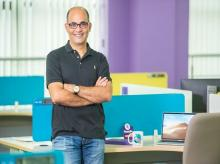 Sameer Nigam, PhonePe CEO and founder