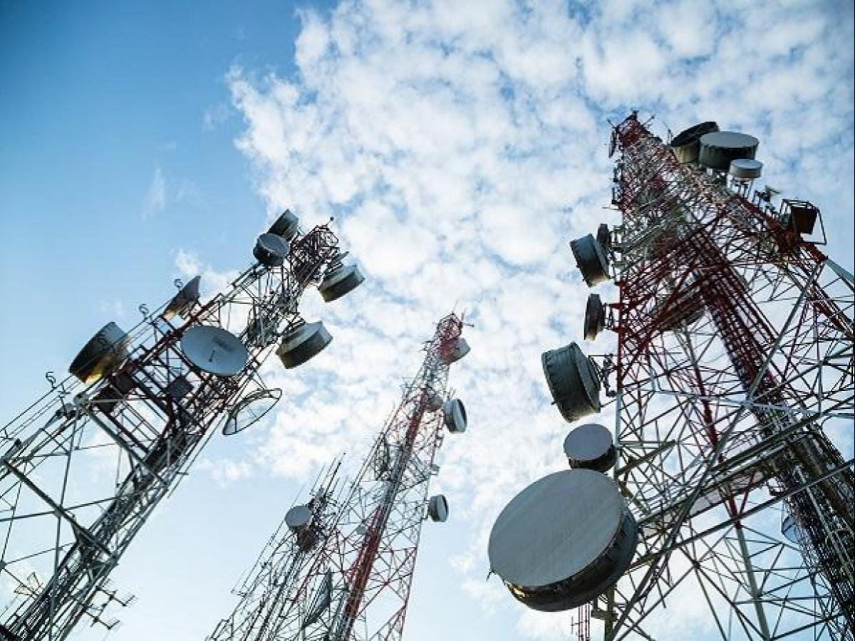 telcos likely to get moratorium of 4 years for agr dues: report | business standard news