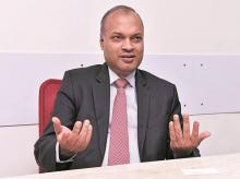 Jyotivardhan Jaipuria, founder & managing director, Valentis Advisors