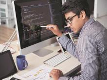 IT jobs, campus hiring, IT firms