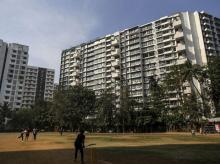 Despite the recent run-up, Indian real-estate sector still stacks favorably when compared against China, US and some of the key South Asian peers.