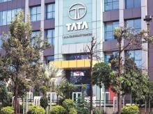 TCS, Tata consultancy service