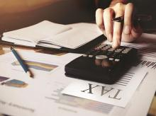 Taxes, Provident Fund