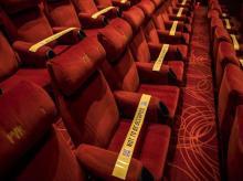 PVR cinemas, cinemas, PVR