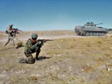 Joint military exercise KAZIND-21, Indian army, Kazakhstan