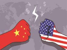 US, China, US China trade war