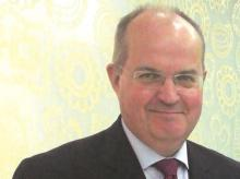 Richard Heald, Group Chair, UKIBC