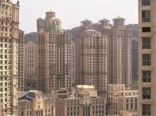 Residential Realty, Real estate sector, Property market