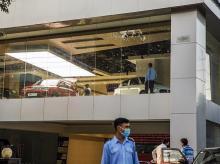 Automobile, cars, sales, demand